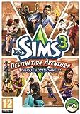 Les Sims 3 : Destination Aventure [Code Jeu Mac - Origin]