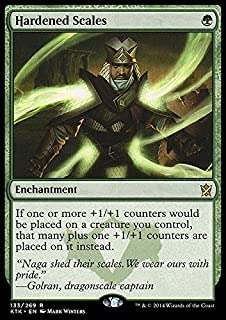 Best hardened scales magic Reviews