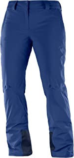 Salomon ICEMANIA Pant Women