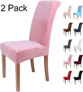 Amazon.es: silla eames rosa Sillas Comedor: Hogar y cocina