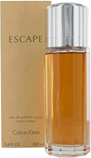 Calvin Klein Escape Eau de Parfum 100ml Spray