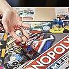 Monopoly Gamer Mario Kart – Jeu de societe - Jeu de plateau - Version française #5