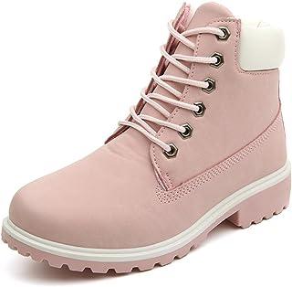 Amazon.es: la no a - Piel / Botas / Zapatos para mujer ...