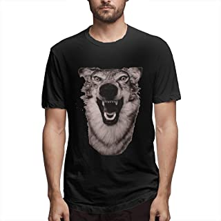 Men Classic Shirt Logo with Yelawolf Love Story