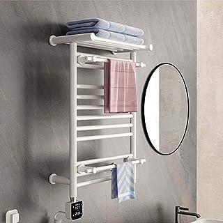 HYY-YY. Ocieplacz do ręczników i suszarka, ocieplacz na ręczniki, montaż na ścianie, wolnostojący, do łazienki, 250 W, 26,...