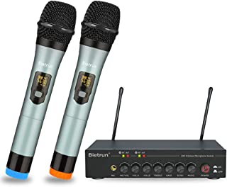Best microphone with echo control Reviews