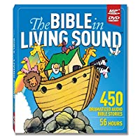 Bible in Living Sound [DVD]
