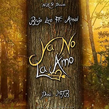 Ya No La Amo (feat. Ansel)