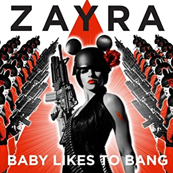 Baby Likes to Bang [Disc 1]