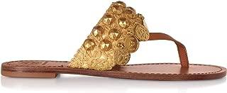 Luxury Fashion Womens 53692210 Brown Sandals   Spring Summer 19