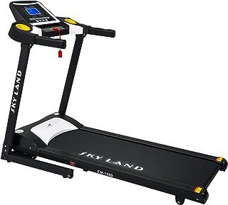 Skyland Treadmill EM-1260,Black