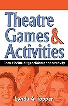 المسرح الرياضات والأنشطة: Games بناء على ثقة وإبداع