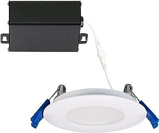 led recessed lighting in drop ceiling