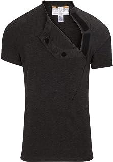 DadWare Cotton Bondaroo Skin to Skin Kangaroo Care Bonding T-Shirt