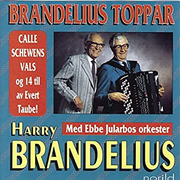 Brandeliustoppar