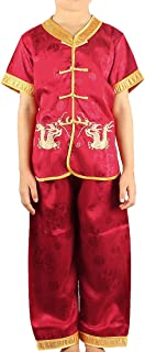Best chinese traditional dress boy Reviews