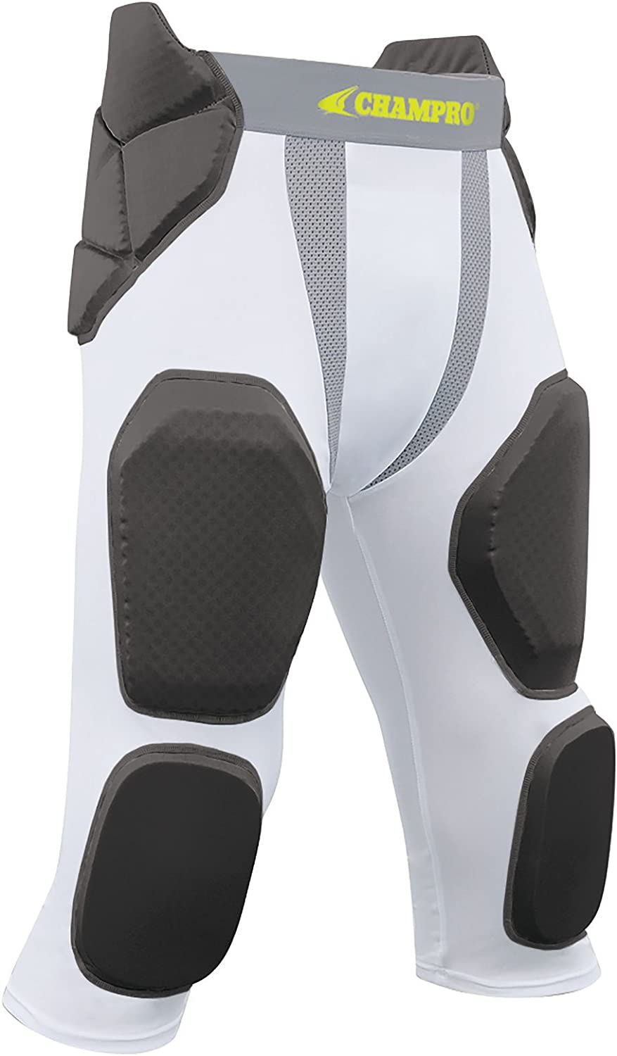 Blackout Tees FPGU7 Champro Man Up pant football Fees free!! Ranking integrated 1st place Girdle CH Pad 7