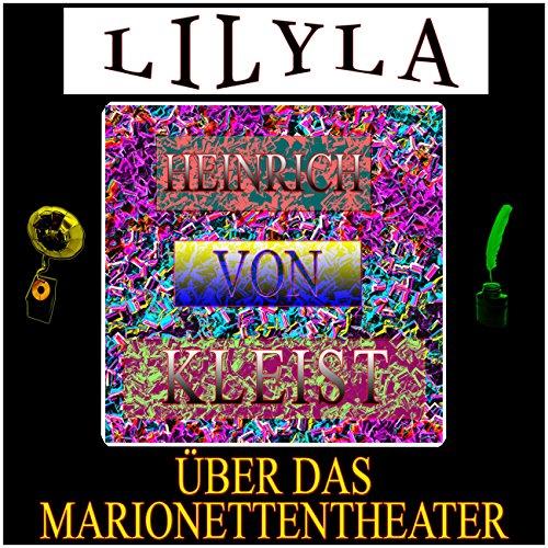 Couverture de Über das Marionettentheater