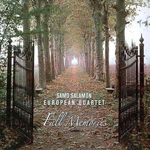 Samo Salamon European Quartet feat. Michel Godard, Luciano Biondini & Roberto Dani