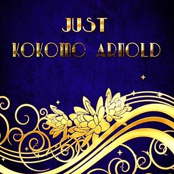 Just Kokomo Arnold