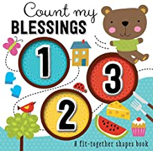 Count My Blessings 1-2-3