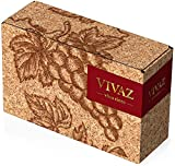 [Amazon限定ブランド] スペインのフルーティな上質赤ワイン バッグインボックス VIVAZ (ビバズ) [ 赤ワイン ミディアムフルボディ スペイン 3000ml ]