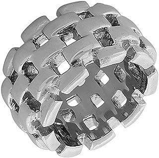 edforce jewelry mens rings