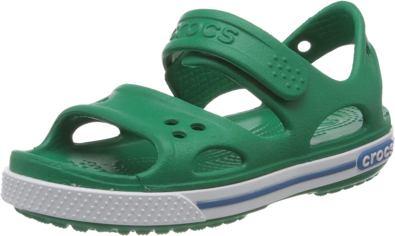 Crocs Unisex-Child Kids' Crocband Ii Sandals