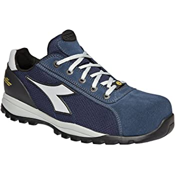 Diadora, scarpe antinfortunistiche, Glove Tech Low S1P, Geox SRA HRO ESD