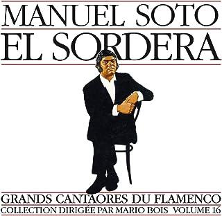 comprar comparacion Manuel Soto, el Sordera