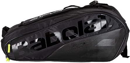 Babolat Pure Ltd. Racquet Holder x6 Tennis Bag (Black)