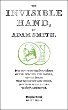 The Invisible Hand (Penguin Great Ideas) (English Edition)