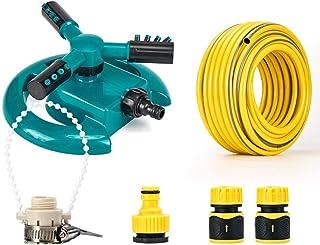 Lawn Sprinkler Sprinklers 360° Automatic Rotating Butterfly Sprinkler Sprinkler Is Suitable For Equipment Humidification G...