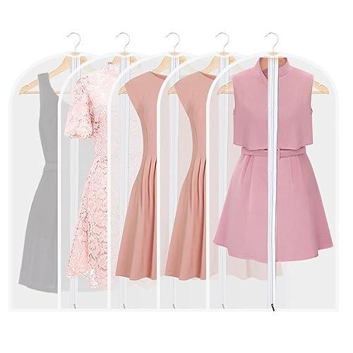98bc808d0ab7 Closet Garment Protector Bags  Amazon.com