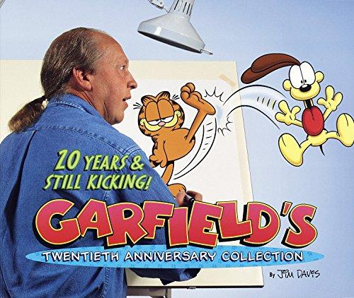 20 Years & Still Kicking! Garfield's Twentieth Anniversary Collection