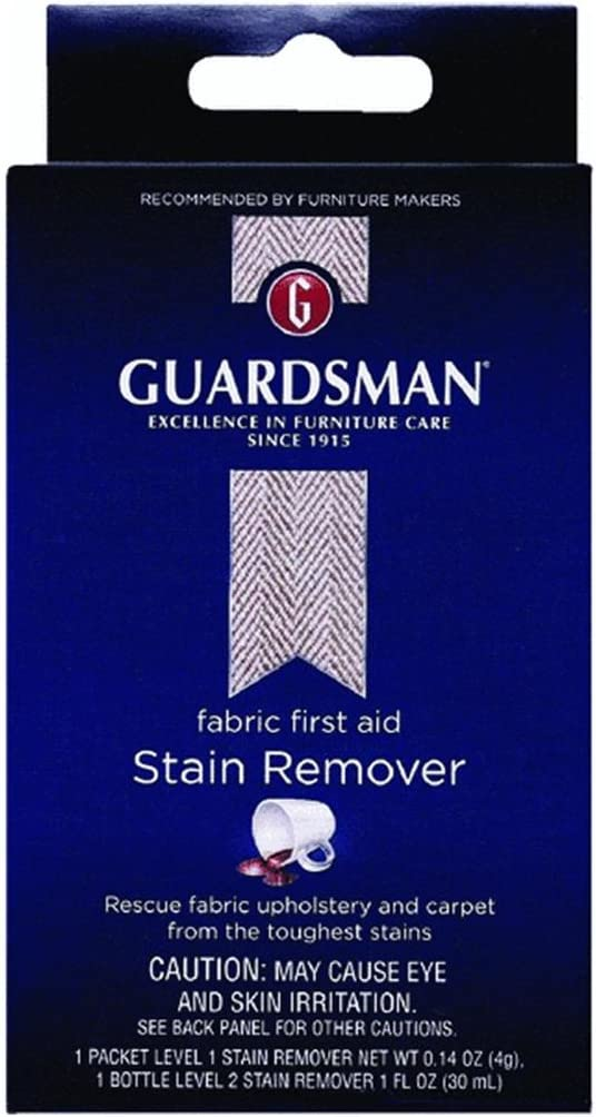 Valspar Selling Guardsman Max 47% OFF 321500 Furniture Upholstery Clean And Carpet