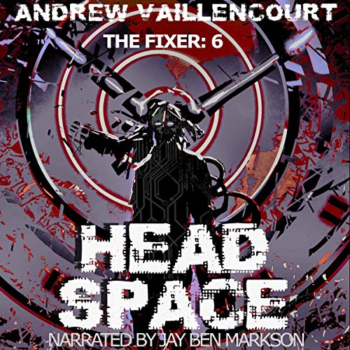 Couverture de Head Space