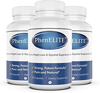 belly fat burner by Phenelite