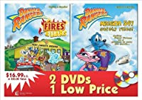 Mission 547: Safety Rules!/ Fires & Liars [DVD]