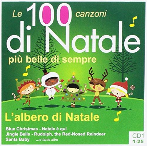 L'albero di Natale. La musica dei bambini. Con CD-Audio