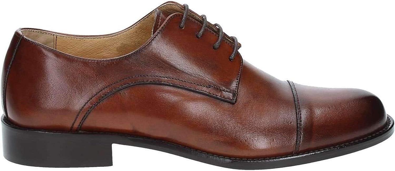 Exton 6013 Elegant shoes Man