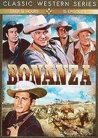 Clasdic Western Series - Bonanza Volume 2 - 15 Episodes
