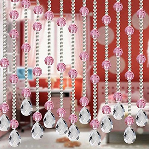 Beads Curtains for Living Room: Buy Beads Curtains for ...