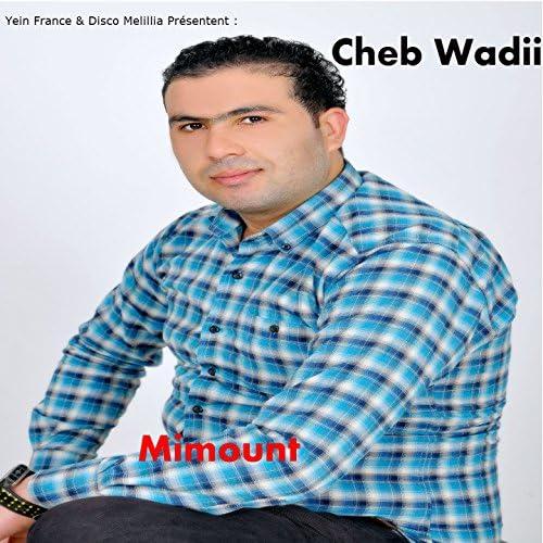 Cheb Wadii