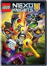 LEGO Nexo Knights: S1 (DVD)