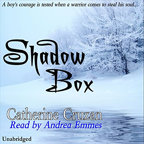 Shadow Box audiobook cover art