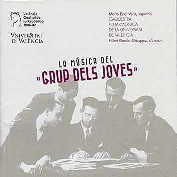 La Música del Grup Dels Joves