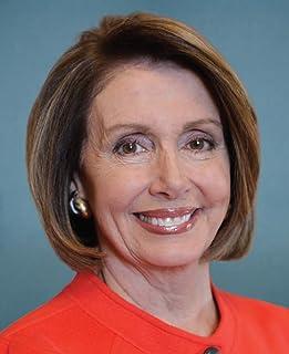 Historical Memorabilia Other Historical Memorabilia Speaker Of The House Nancy Pelosi Portrait 11x14 Silver Halide Photo Print