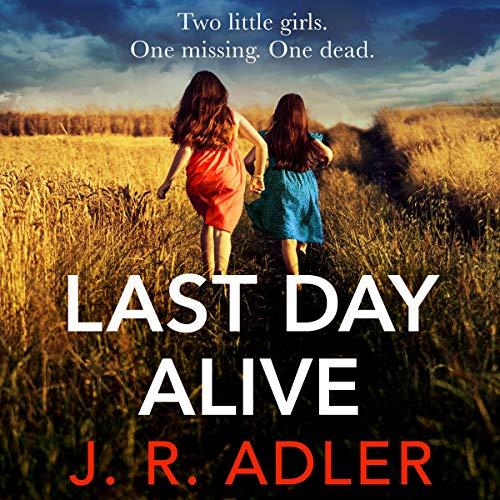 Last Day Alive cover art
