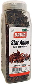 7 oz Whole Star Anise /Anis Estrellado Entero Gluten Free Koser